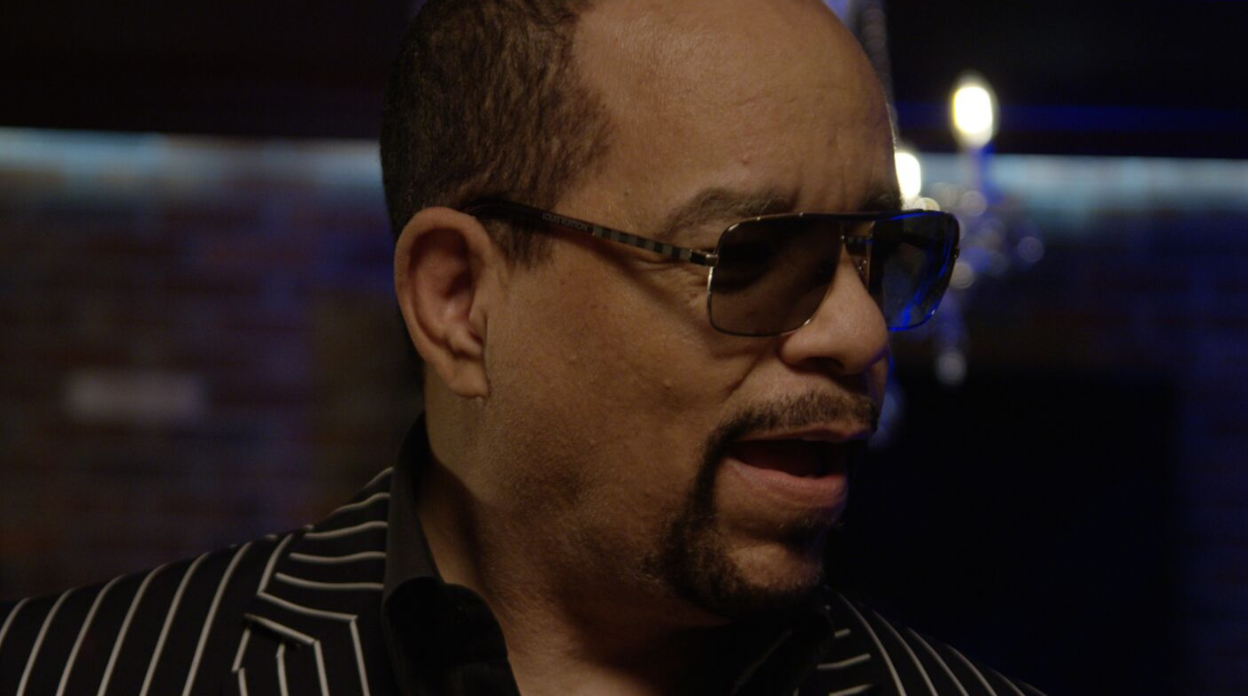 [Trailer] Ice-T Channels His Inner Crazy Ralph in Horror Film 'Clinton Road'
