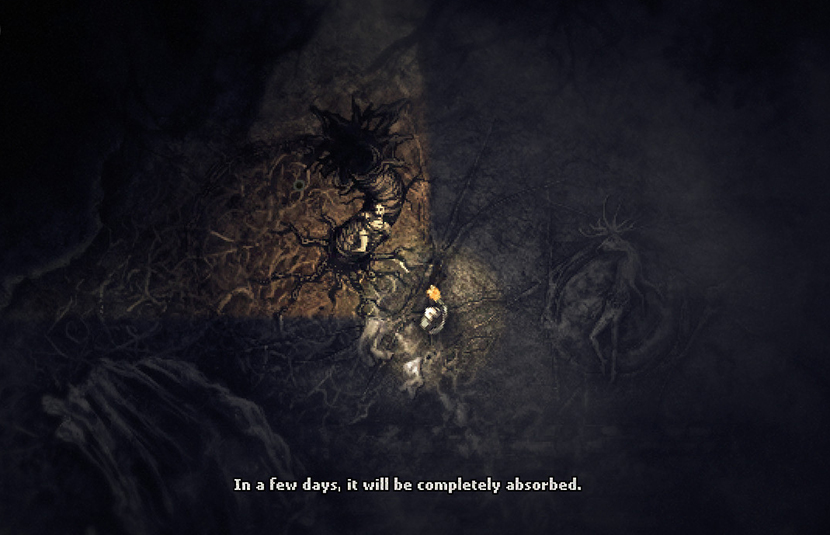 Survival Horror Game 'Darkwood' Heading to Consoles This Month