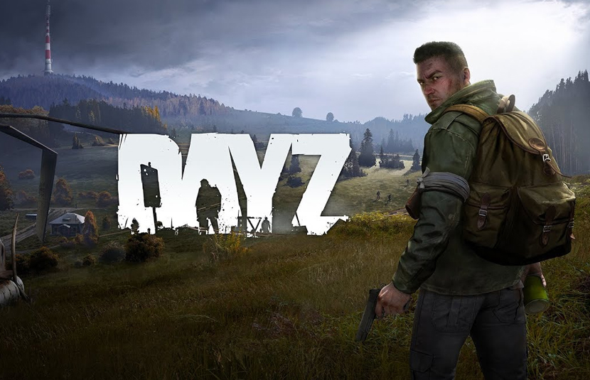 'DayZ' Infects PlayStation 4 Later This Month