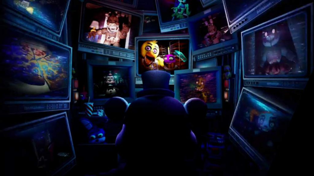 Review] 'Five Nights at Freddy's VR: Help Wanted' Revitalizes Tried