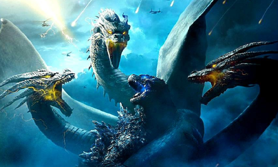 Michael Dougherty Says to Expect 'Godzilla: King of the Monsters' Deleted Scenes on Home Video