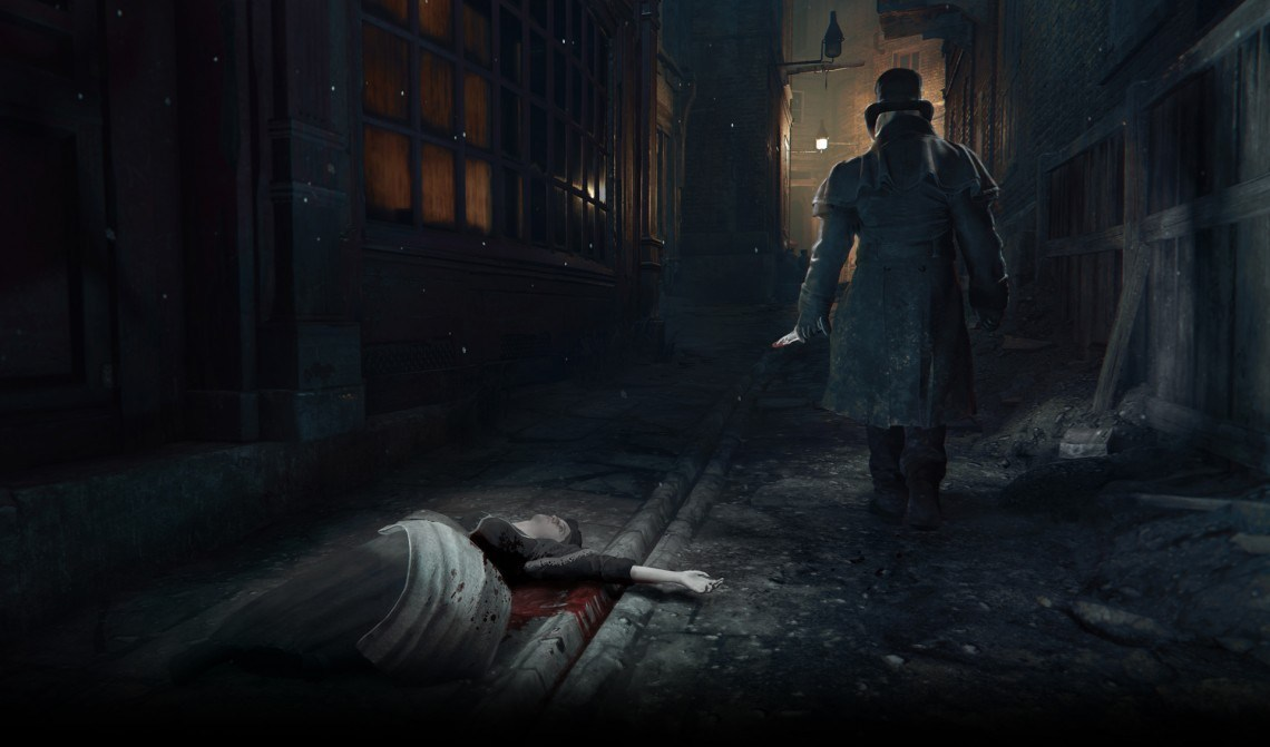 Species' Director Roger Donaldson Directing Jack the Ripper