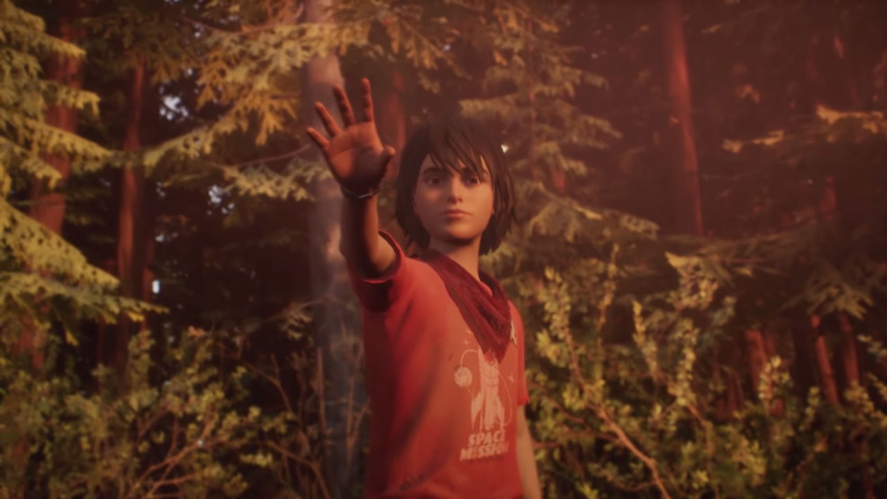 Review] 'Life is Strange 2's 'Wastelands' is a Stellar Episode Full