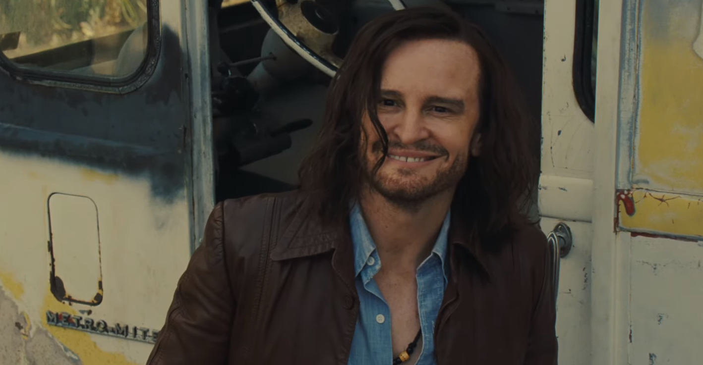 Full Trailer for Tarantino's 'Once Upon a Time in Hollywood' Makes the Manson Family Connection Clear