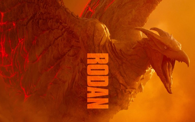 Listen to Rodan's Theme from 'Godzilla: King of the Monsters'!