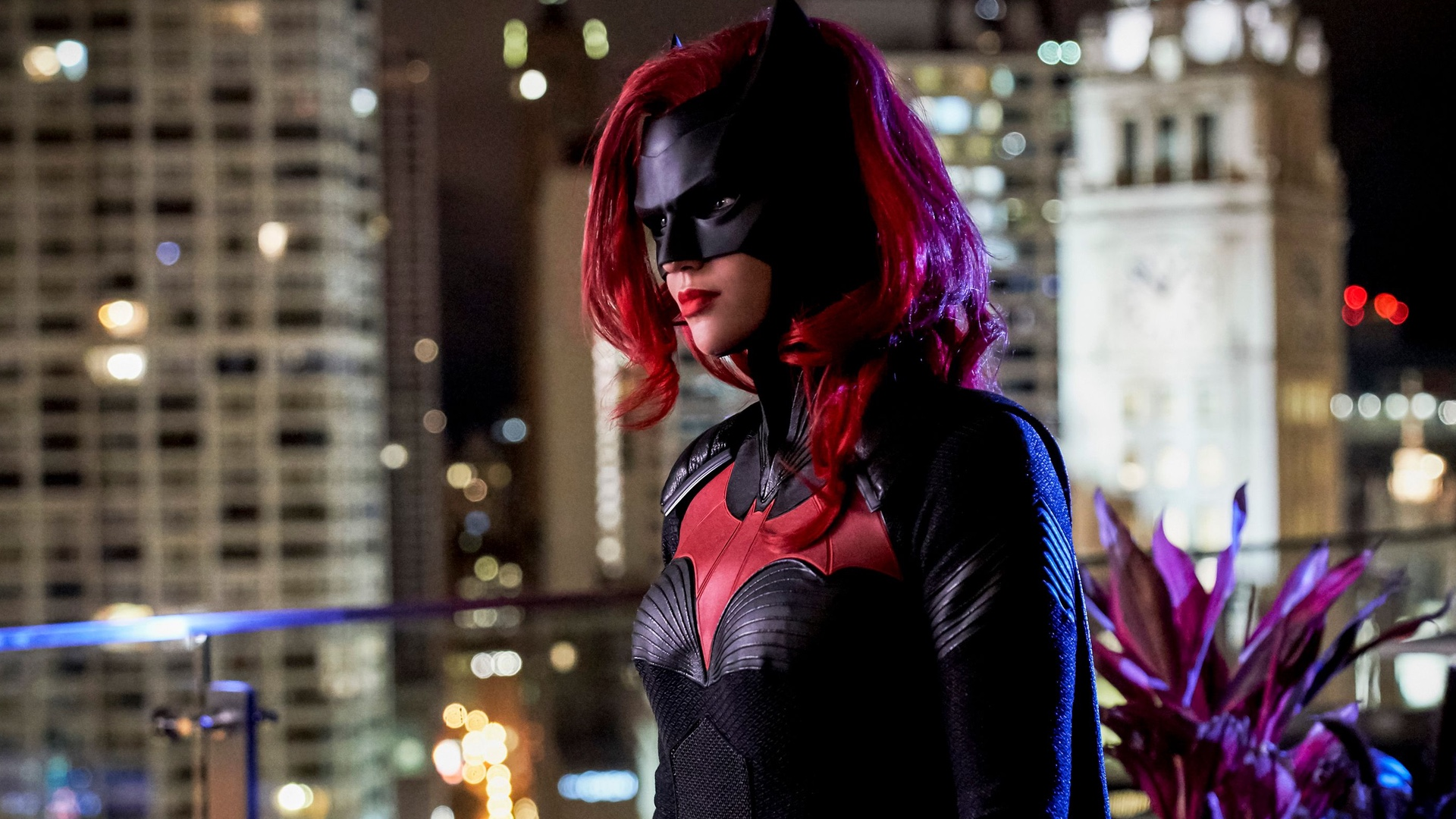 "Ruby Rose Says Goodbye to ""Batwoman"" After One Season; Role Will ..."