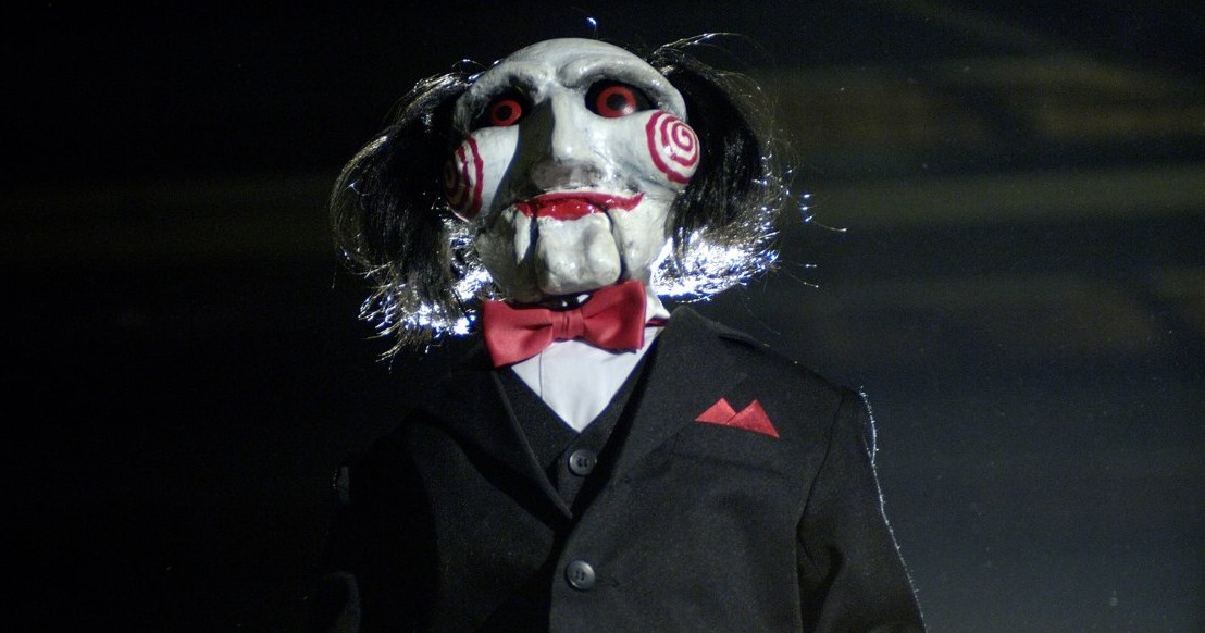 With Comedy Stars Dominating the Horror Scene, Chris Rock's 'Saw' Sounds Pretty Good to Me