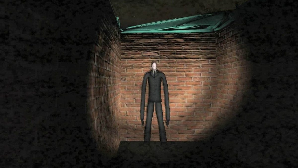 6 of the Best Free Horror Games!