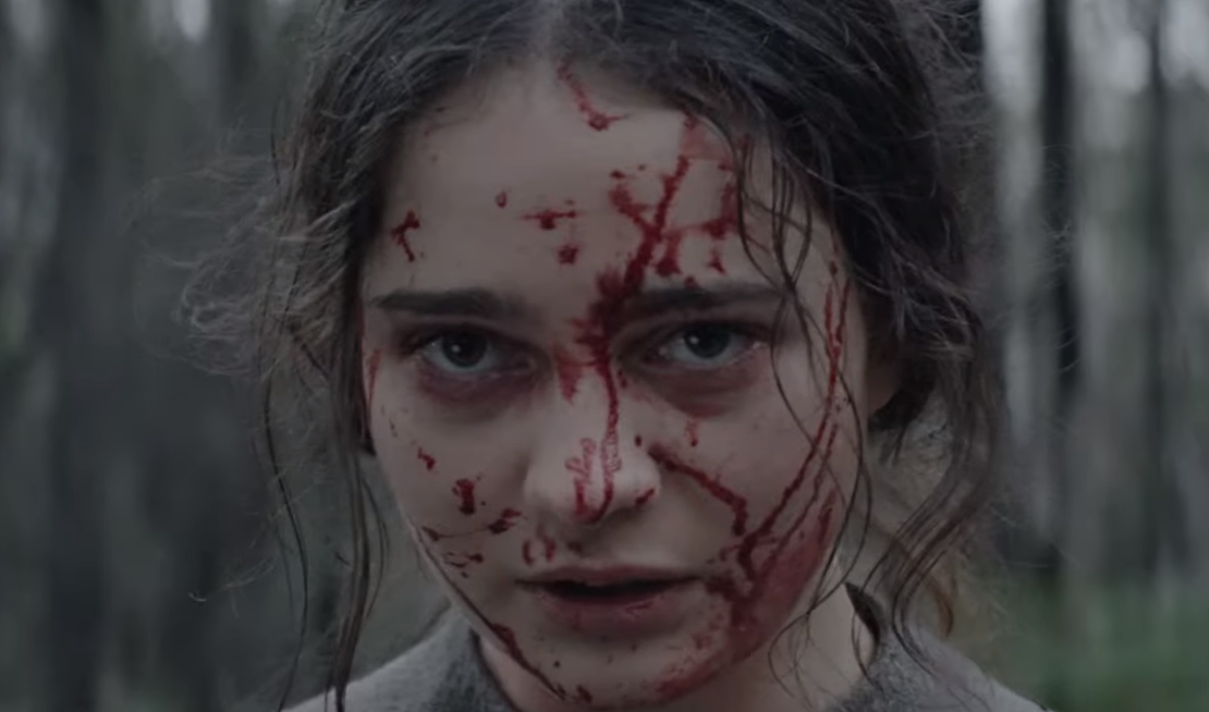 [Trailer] 'The Babadook' Director Jennifer Kent is Back With New Film 'The Nightingale'