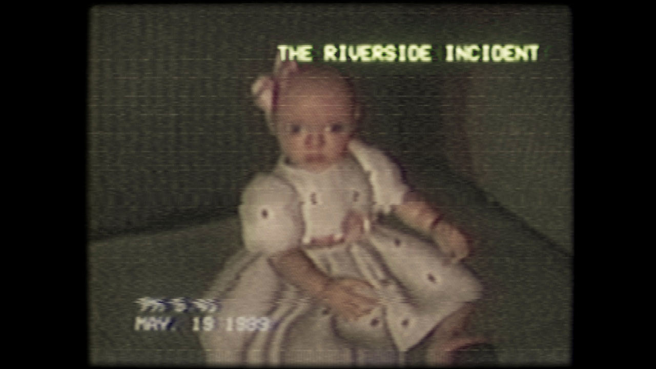 Puppet Combo's Latest Game 'The Riverside Incident' is a True Crime Horror With a Found Footage Twist