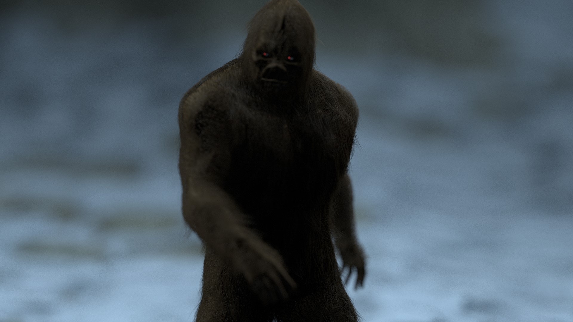 """Later This Month, """"In Search of Monsters"""" Will Present New Yeti Findings and Theories"""