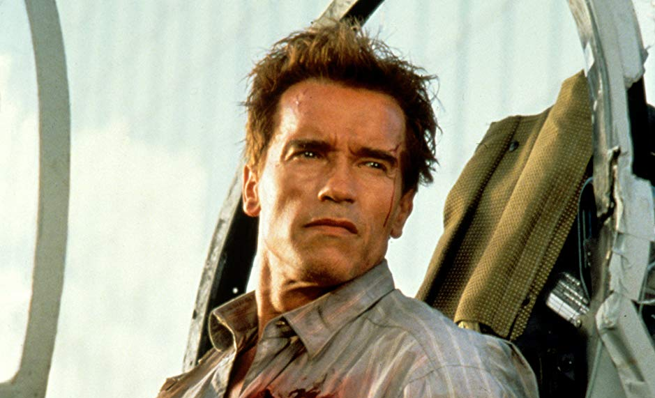 "James Cameron's ""True Lies"" Being Turned into a TV Series at Disney+"