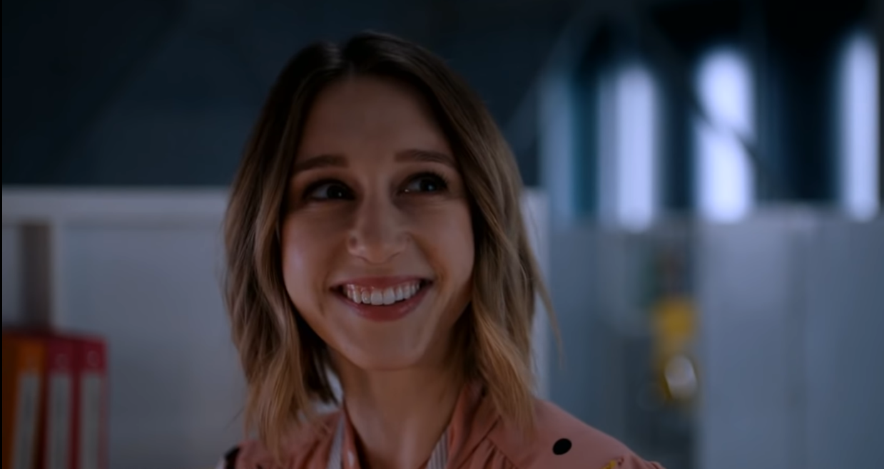 "[Trailer] Taissa Farmiga Enters ""The Twilight Zone"" This"