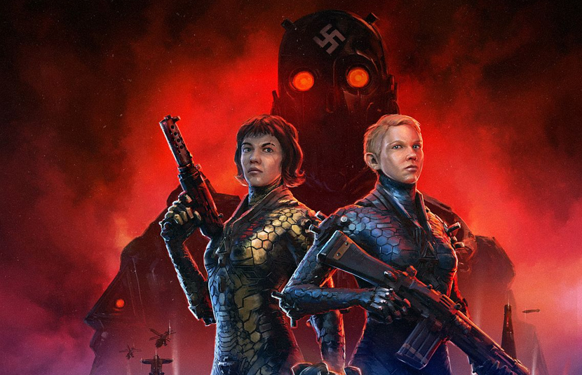 New 'Wolfenstein: Youngblood' Gameplay Trailer Has Nazi-Killing at Its Finest