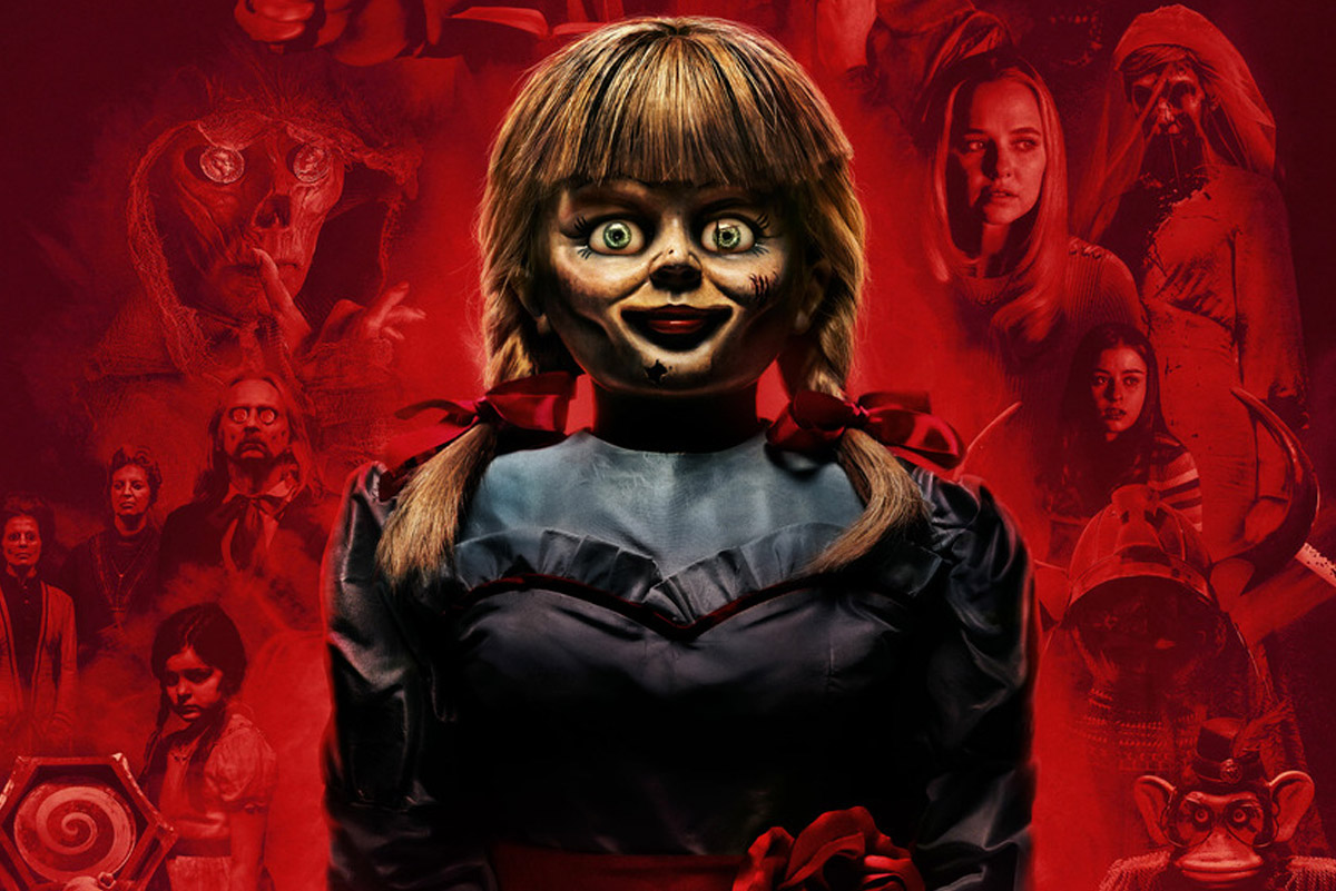 A Breakdown Of The New Conjuring Demons In Annabelle Comes Home Exclusive Bloody Disgusting