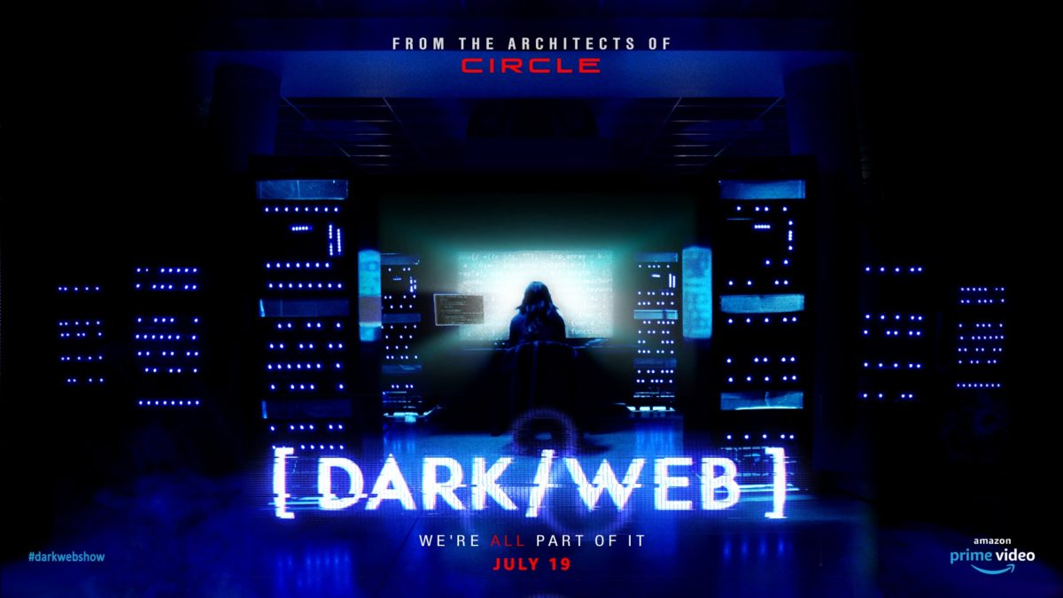Amazon Sets Dark Web Series For July 19 Trailer Bloody Disgusting Deep web experience animated.mp4 download. amazon sets dark web series for july