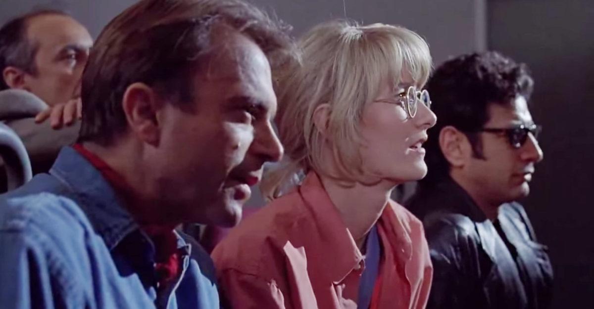 Did Bryce Dallas Howard Just Confirm Original 'Jurassic ...