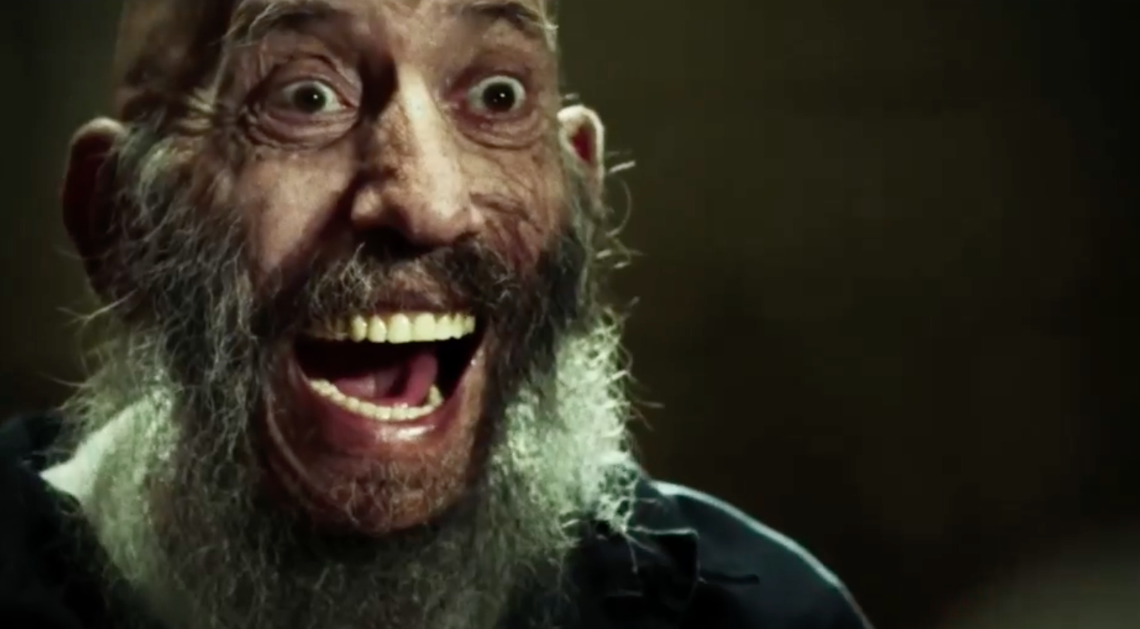 Rob Zombie Tour 2020.Shudder Acquires Rob Zombie S 3 From Hell For Early 2020