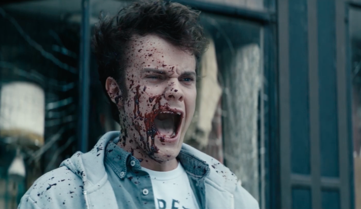 """Another Insanely Violent """"The Boys"""" Trailer Kills to the Spice Girls! [Video]"""
