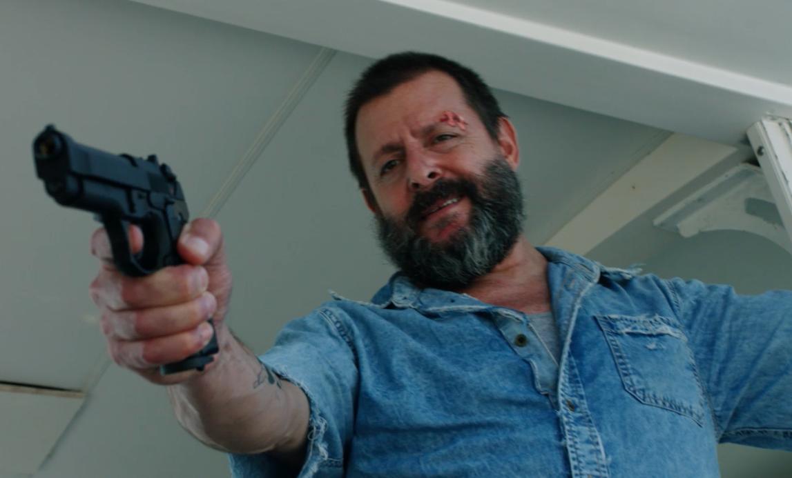 Dead Water' Trailer Pits Judd Nelson Against Casper Van Dien