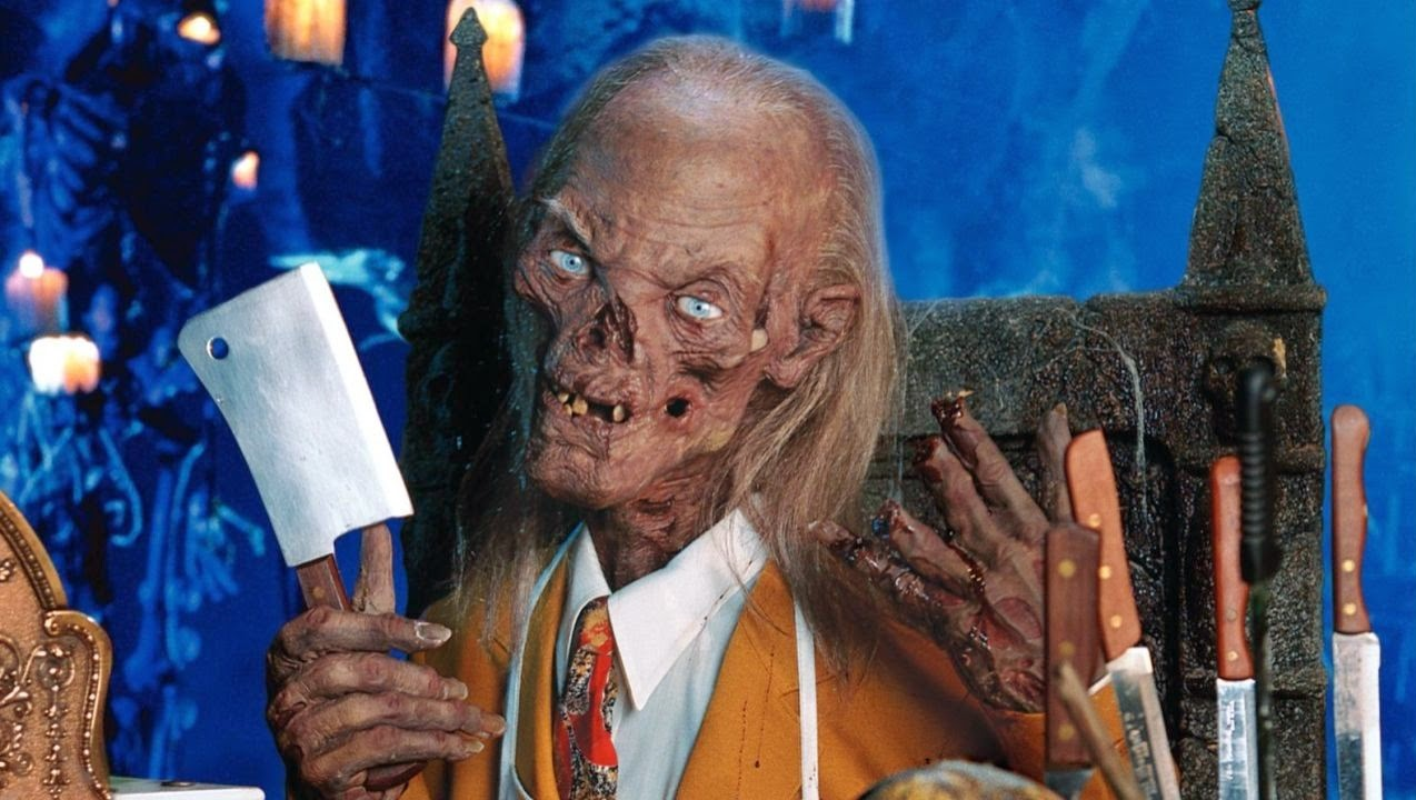 """Tales from the Crypt"" Turns 30: Revisiting the 10 Most Gruesome Episodes!"