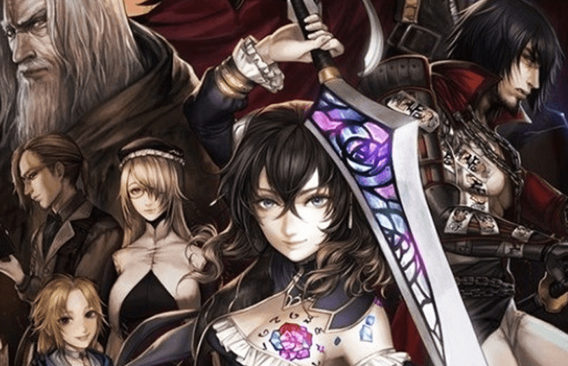 'Bloodstained: Ritual of The Night' Launch Trailer Teases 'Shovel Knight' as Secret Character!