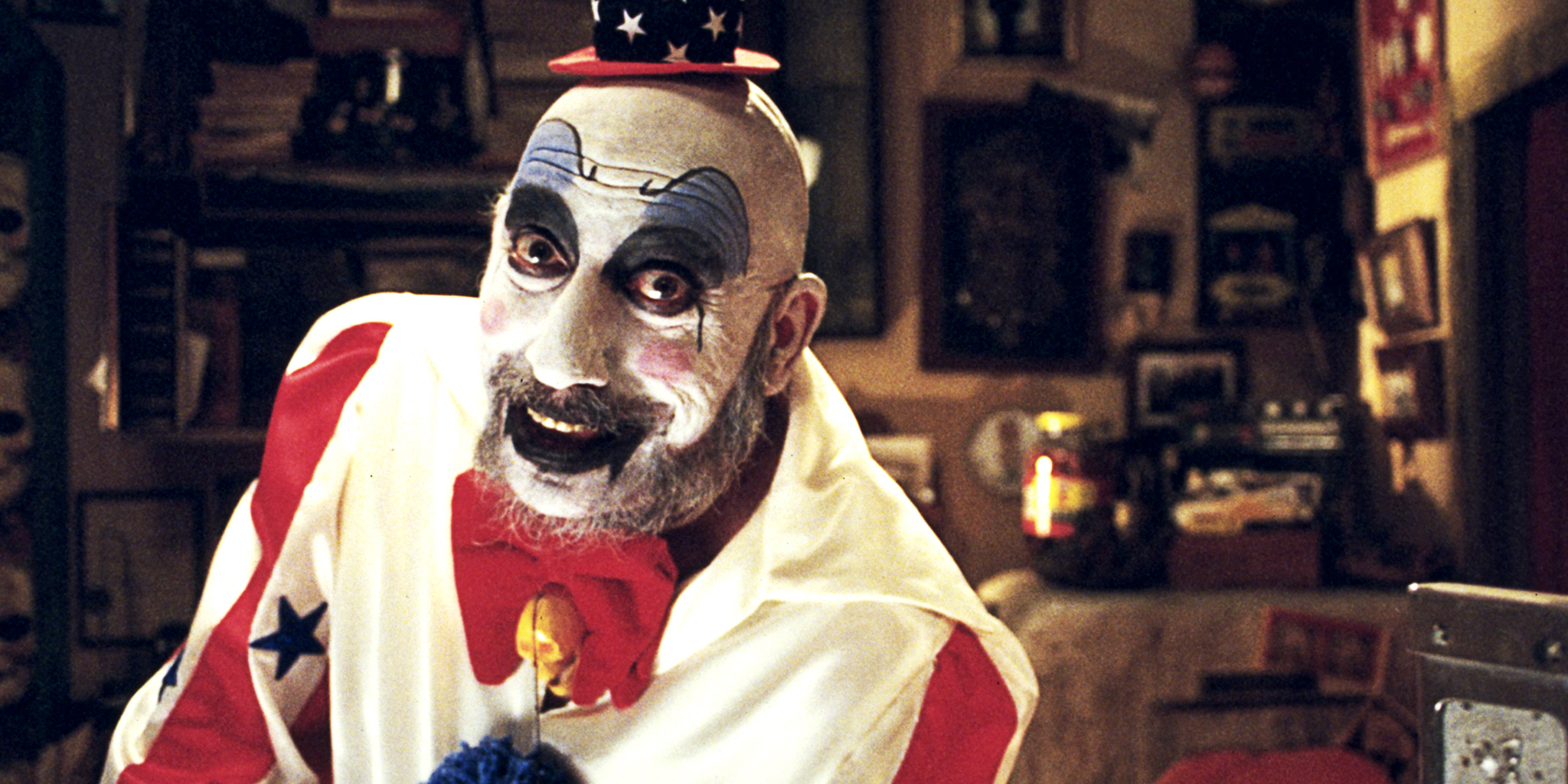 On the Road to 'Hell': Looking Back on 'House of 1000 Corpses' and 'The Devil's Rejects' - Bloody Disgusting