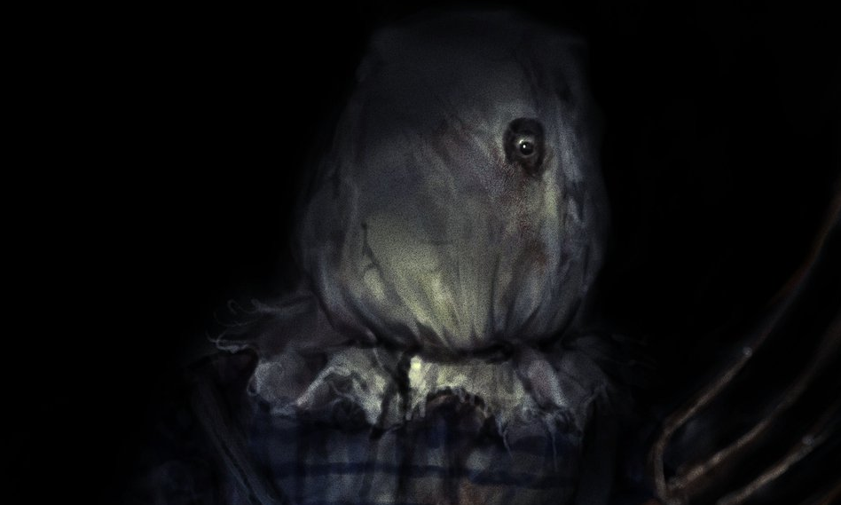 Artist David Romero's Drawings of Jason Voorhees Will Send Chills Up Your Spine