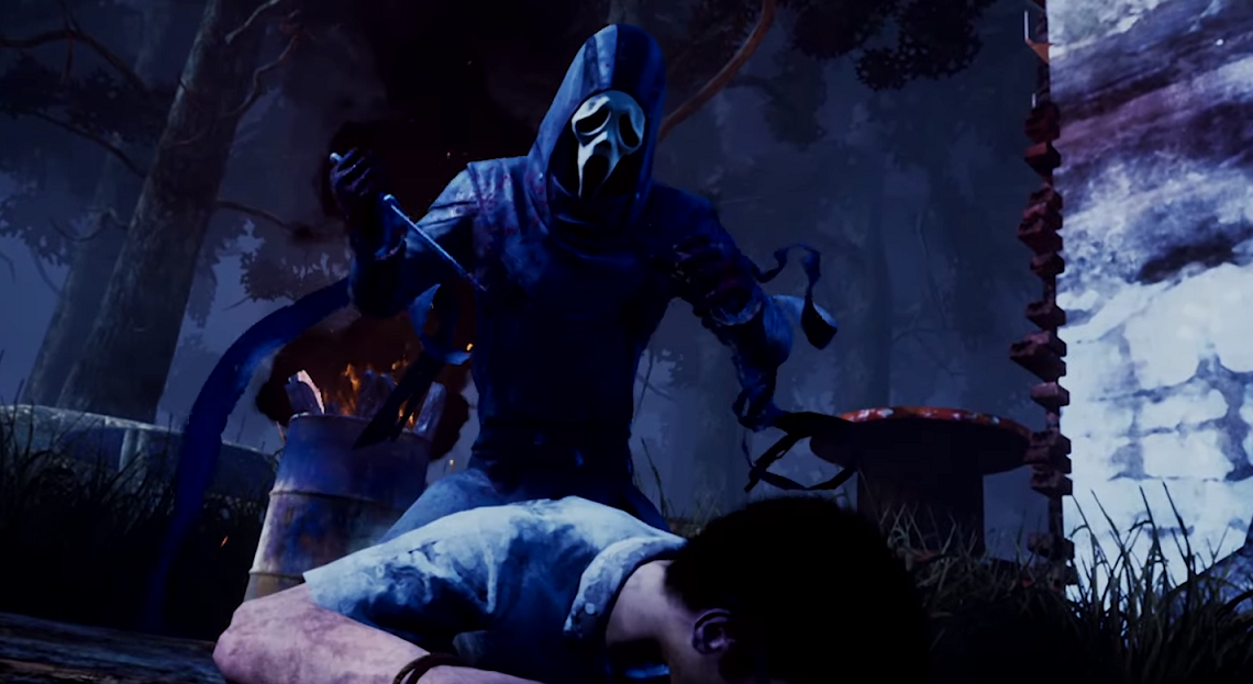 Full Trailer Shows Off the Arrival of 'Scream' Icon Ghostface in