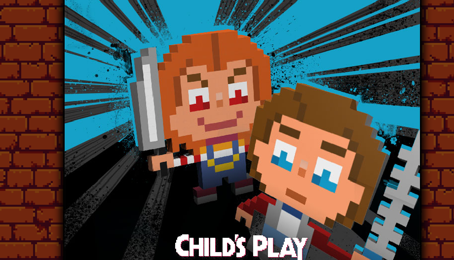"""""""Escape Zedmart"""" With This New Pacman-Style 'Child's Play' Video Game You Can Play Online!"""