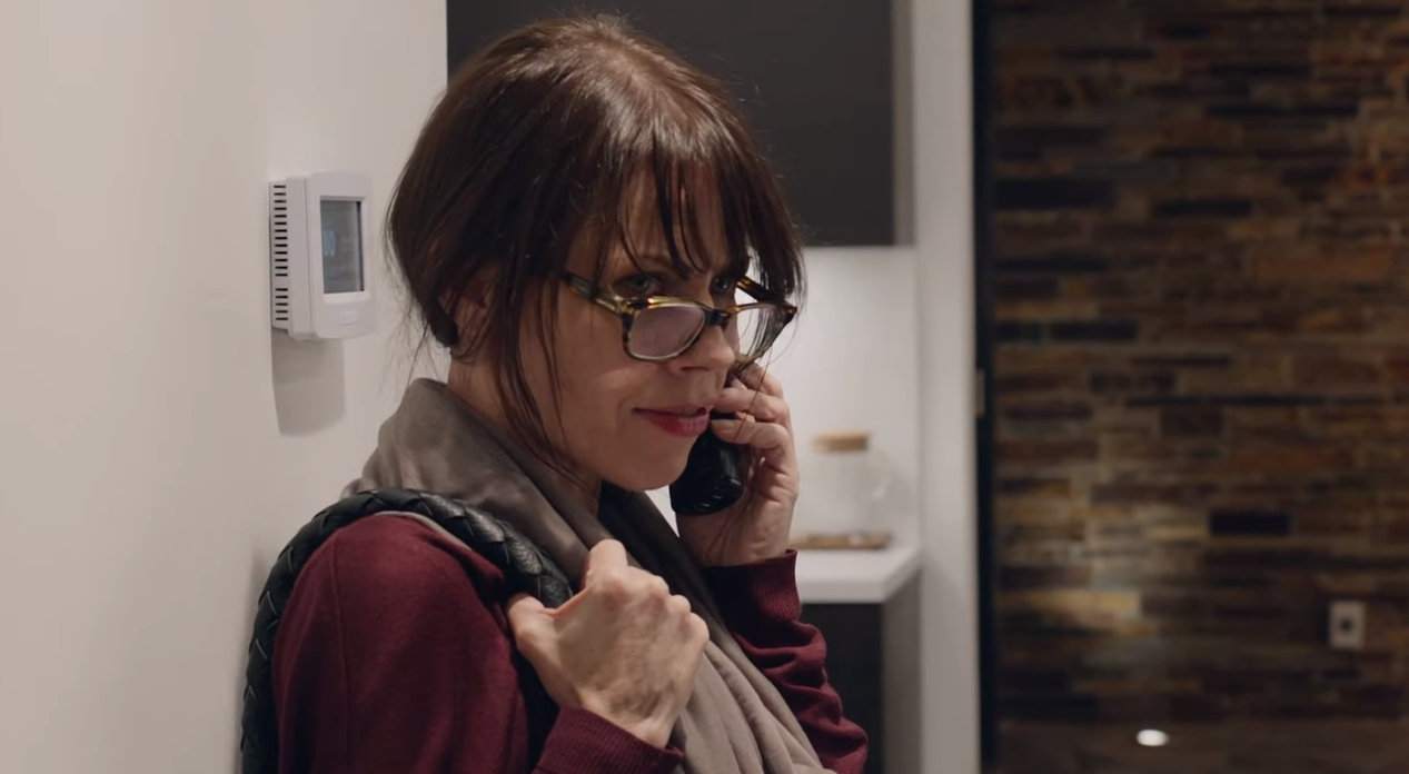 [Trailer] Fairuza Balk Returns to Horror in Home Invasion Film 'Trespassers'
