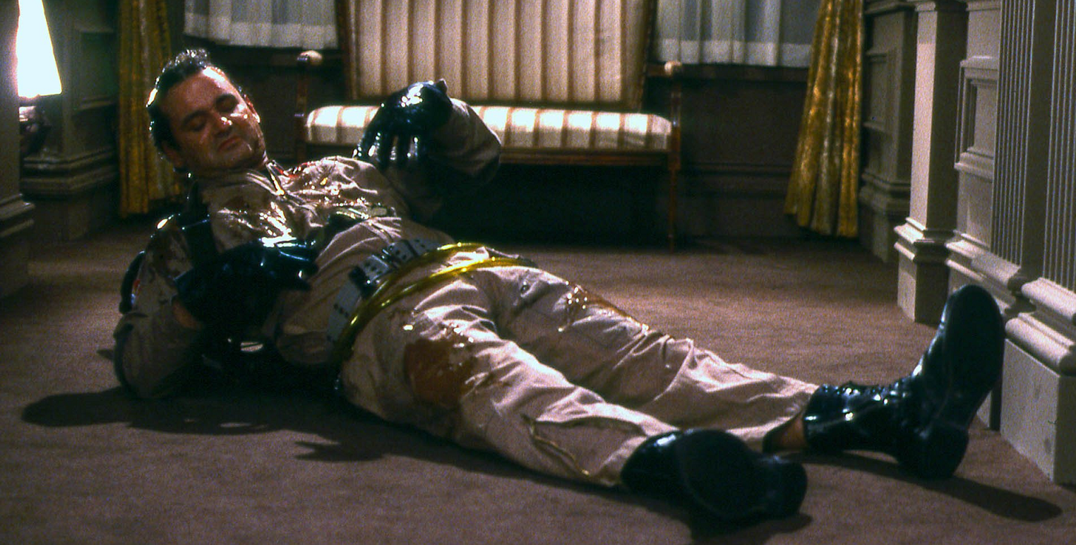 Classic Stills and Sony Partner to Release 13 Limited Edition 'Ghostbusters' Stills for First Time!