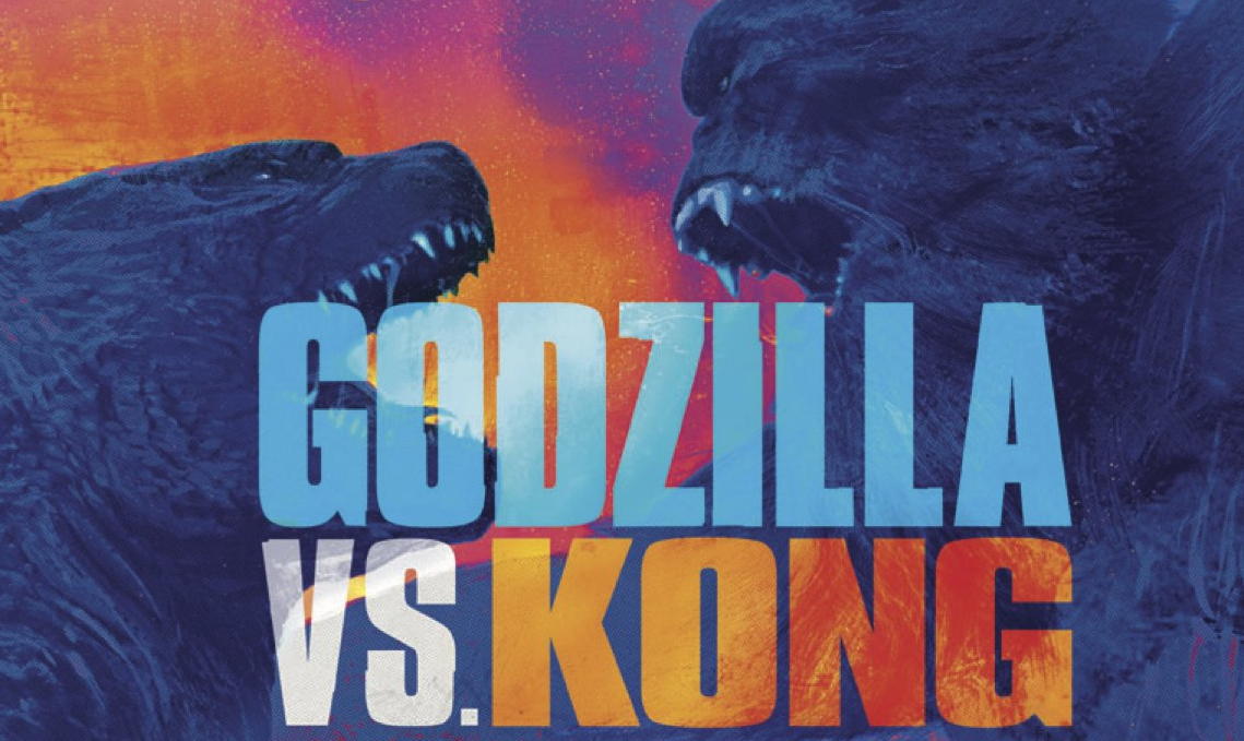 Godzilla Vs Kong Moves Into New Pre Summer 2021 Release Date