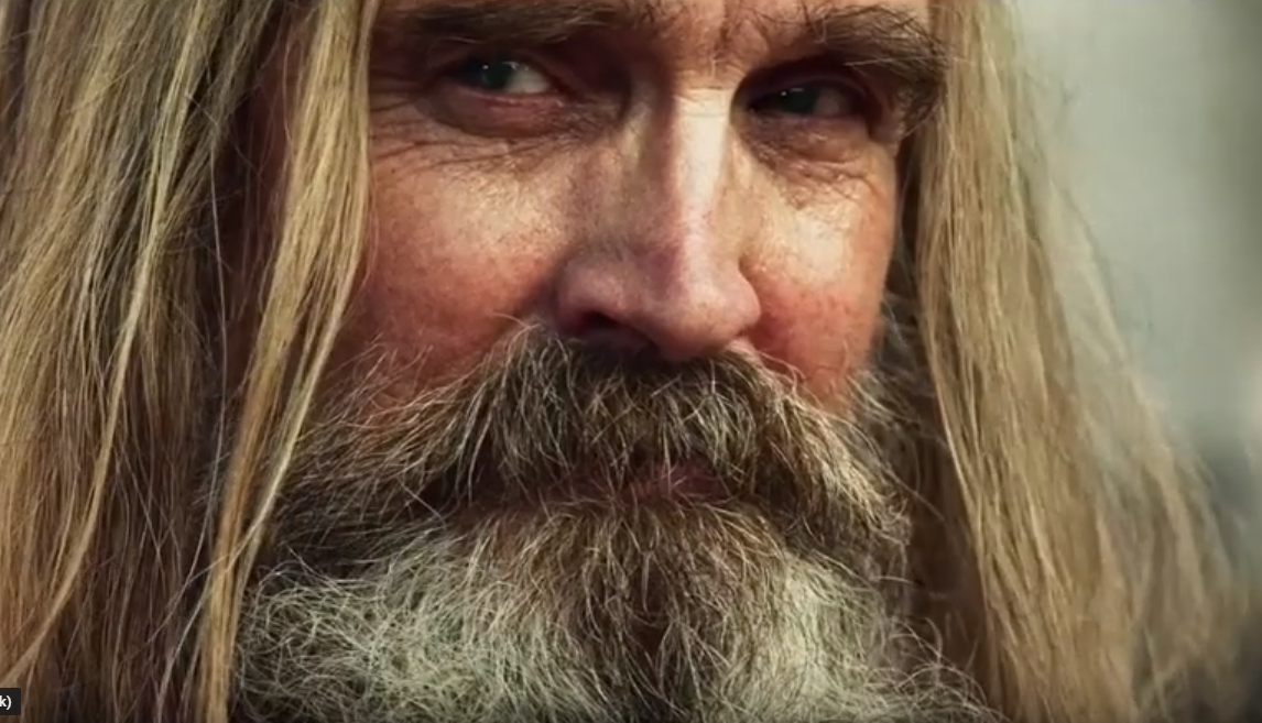 Bill Moseley and Lin Shaye Take Part in a 'Gothic Harvest' This Fall