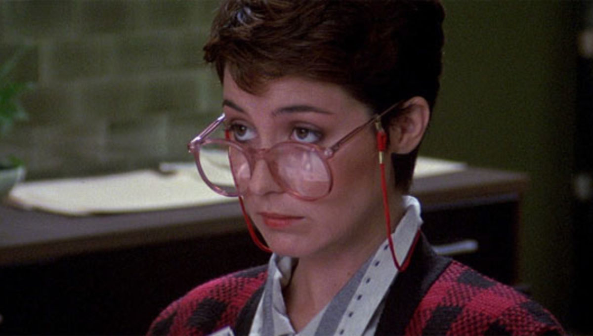 Annie Potts Strongly Hints That Janine Melnitz Will Return in Jason Reitman's 'Ghostbusters'!