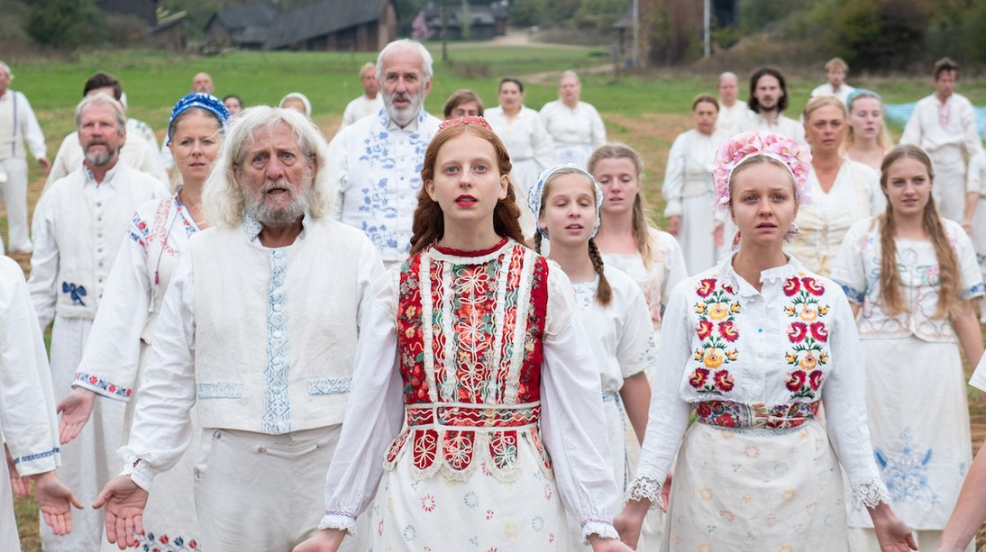 Image result for midsommar stills