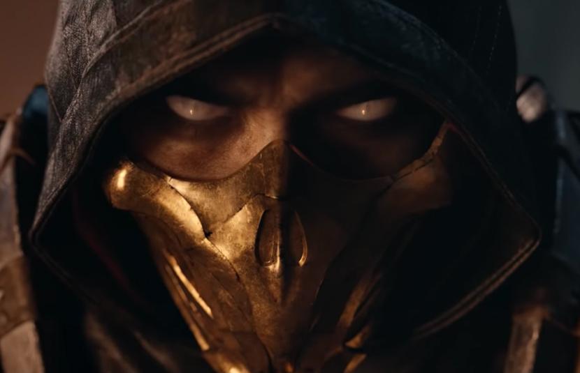 New 'Mortal Kombat 11' Patch Introduces New Fixes Ahead of DLC