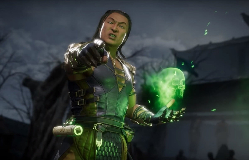 Ed Boon to Announce One of The Final Two 'Mortal Kombat 11' DLC