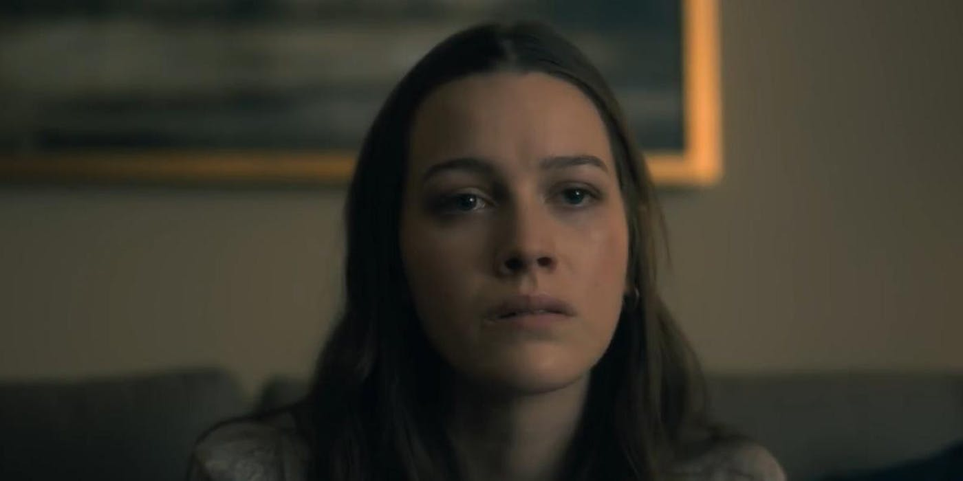 The Haunting Of Hill House Star Victoria Pedretti Will Headline New Season The Haunting Of Bly Manor Bloody Disgusting