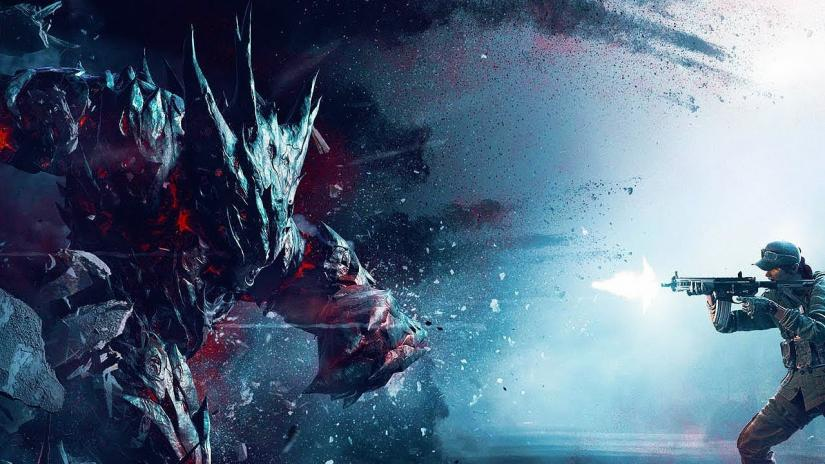 E3 2019] 'Rainbow Six: Quarantine' Looks Like a Co-Op Sci-Fi