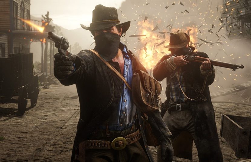 The Music of 'Red Dead Redemption 2': Original Soundtrack Coming July 12, Pre-Order Includes Two Singles
