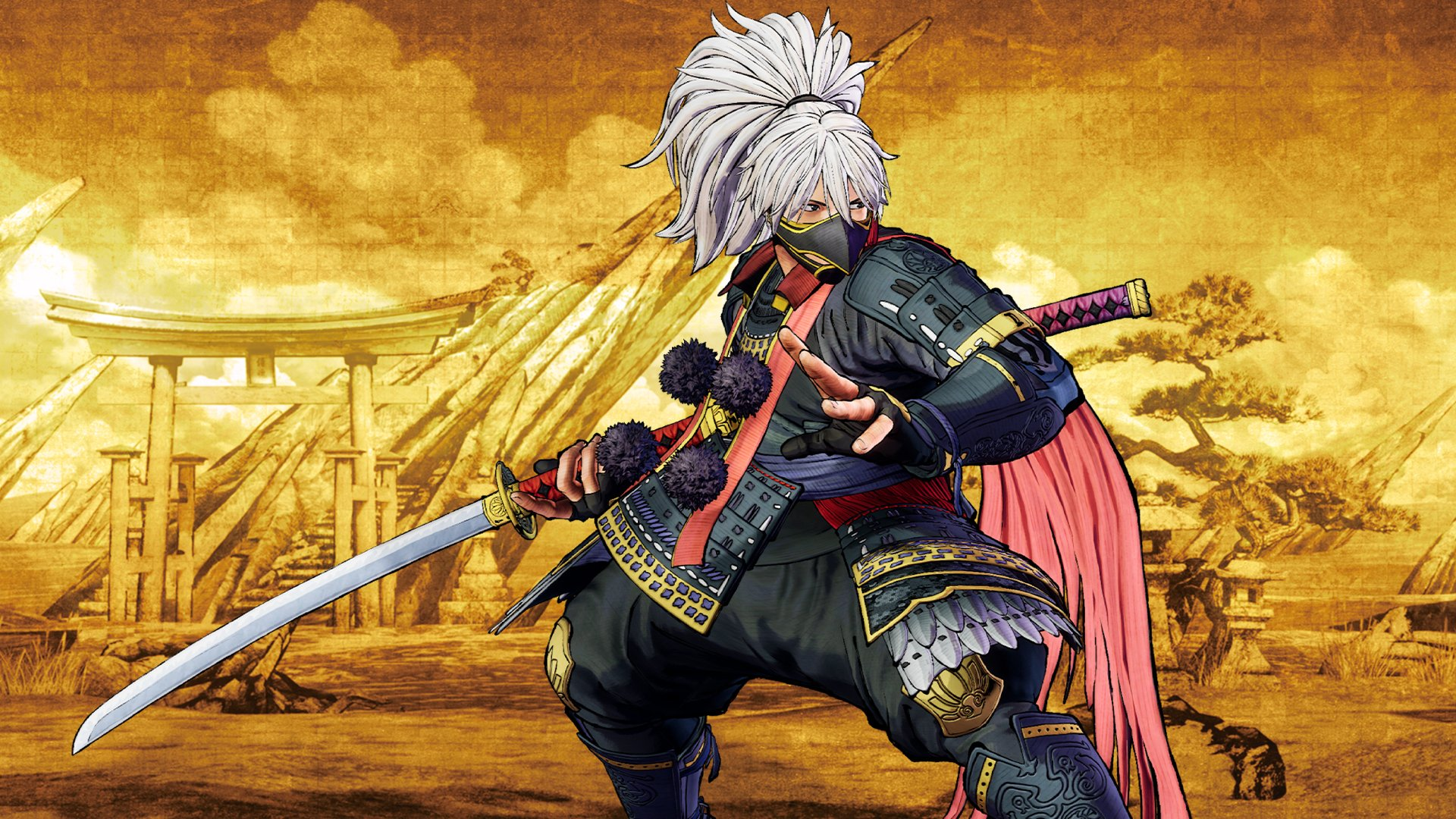 Review Samurai Shodown Is The Revival The Series Needed But Issues Dull Its Blade Bloody Disgusting