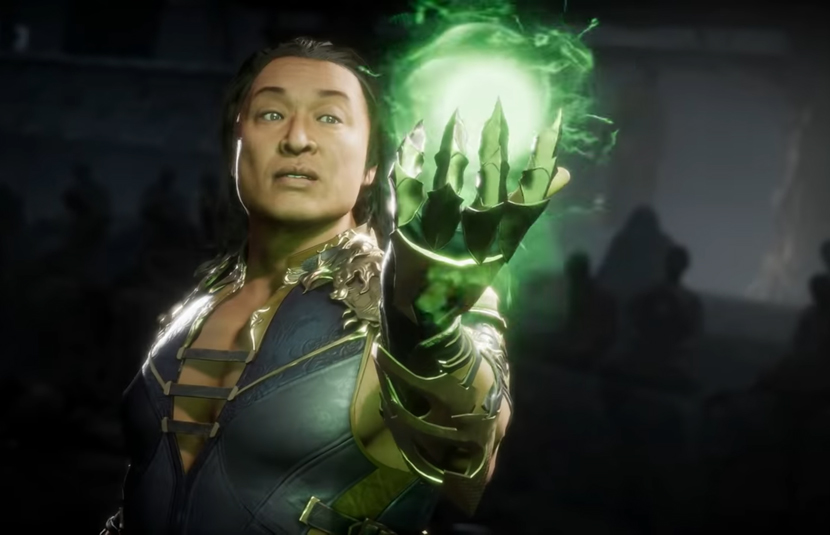 First 'Mortal Kombat 11' DLC Pack Revealed, Includes Shang Tsung