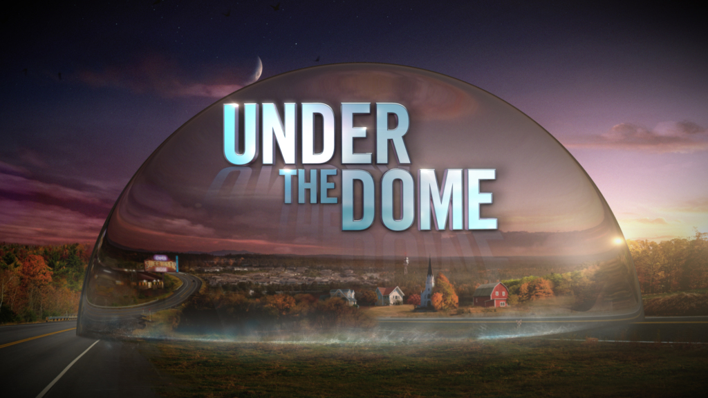 """Stephen King Wants a New Adaptation of """"Under the Dome"""" That's More Faithful to the Book"""