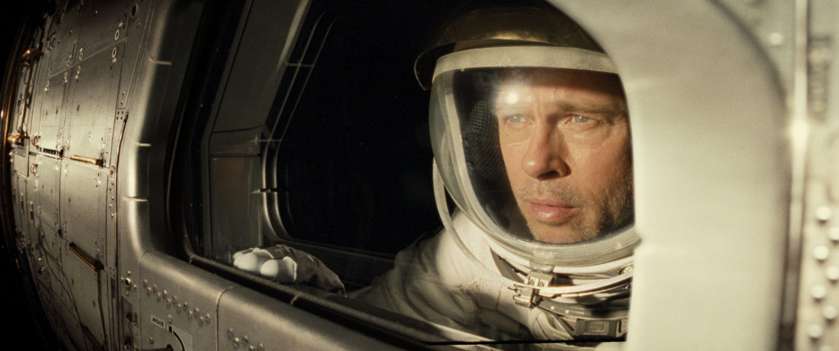 Final 'Ad Astra' Trailer Clarifies the Film's Conflict [Video ...
