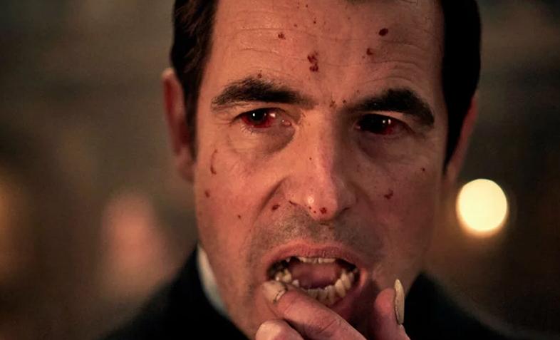Kết quả hình ảnh cho Dracula movie 2020