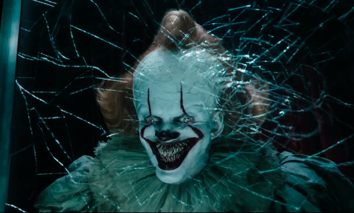Review] 'It: Chapter Two' Delivers a Cornucopia of Nightmares But Doesn't  Quite Live Up to 'Chapter One' - Bloody Disgusting
