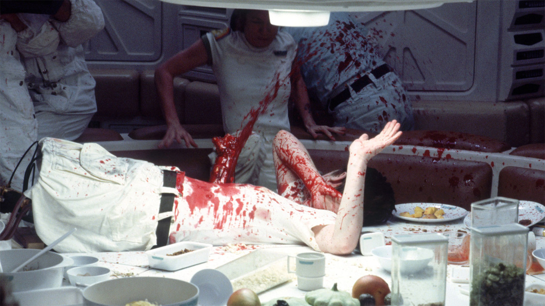 'Alien' Brings Space Terror Back to Theaters for the Film ...
