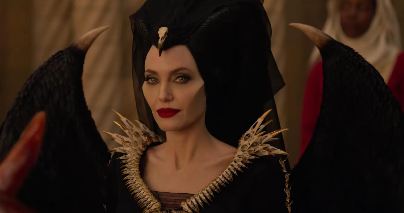 Full Trailer For Maleficent Mistress Of Evil Goes Beyond