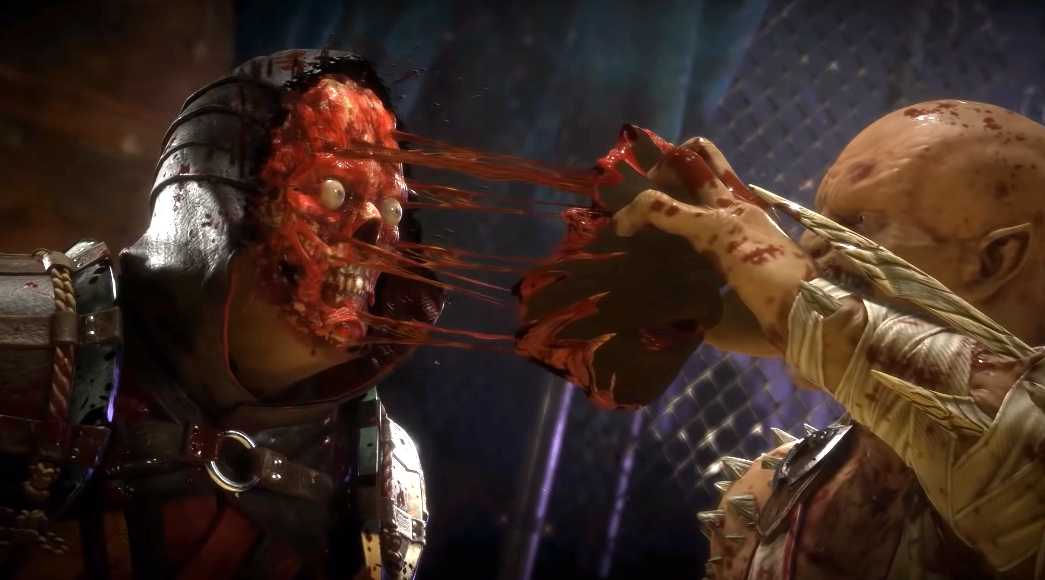 Mortal Kombat' Writer Promises the Movie Will Have Fatalities and